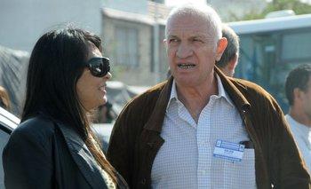 Aldo Rico, posible Secretario de Seguridad de José C. Paz | Mario ishii