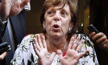 Muerte de Nisman: la fiscal Fein fustigó a Damian Pachter | La muerte de nisman