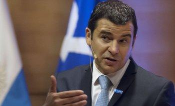 Ratifican a Galuccio como CEO de YPF y designan Apud como representante del Estado | Energía