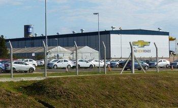 General Motors detendrá su producción hasta febrero | Brasil
