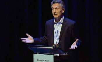 Cuando Mauricio Macri resaltaba la importancia del CONICET   Ciencia