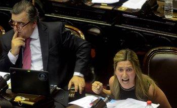 Los memes sobre el desencajado discurso de la diputada Silvia Lospennato   Silvia lospenatto