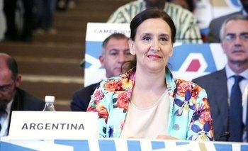 Lijo rechazó por improcedente el pedido a indagatoria a Michetti   Las bolsas de michetti