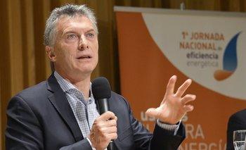 Un aplazado para Macri | Macri presidente