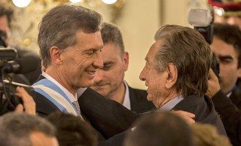 Dos hermanos de Macri, investigados por la justicia alemana por los Panamá Papers | Mauricio macri