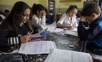 PISA: revelan presiones del gobierno de Macri para apartar al país del ránking | Educación