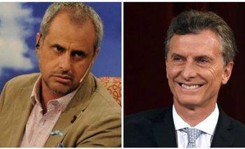 Rial se burló de Macri por la insólita justificación sobre su disfonía | Mauricio macri