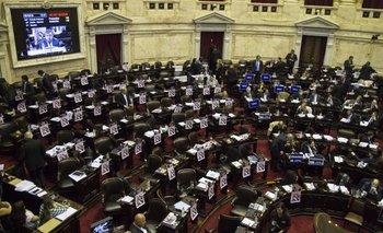Por el impuesto a las Ganancias, extienden las sesiones extraordinarias hasta 2017   Impuesto a las ganancias