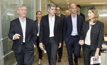Escándalo: aseguran que a Isela Costantini la echaron por no ajustar en Aerolíneas   Aerolíneas argentinas