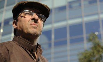 La incómoda pregunta que provocó el enojo del líder de Quebracho   Fernando esteche