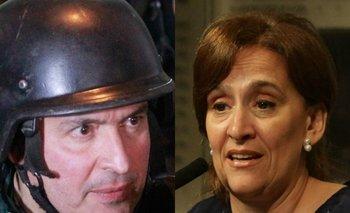 Michetti y José López, elegidos como los casos de corrupción del año   Las bolsas de michetti