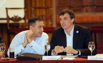 El Gobierno desfinancia el Programa de Educación Sexual Integral   Esteban bullrich