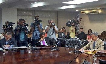 Daniel Rafecas defendió su desempeño y volvió a rechazar la denuncia de Nisman | Denuncia de nisman