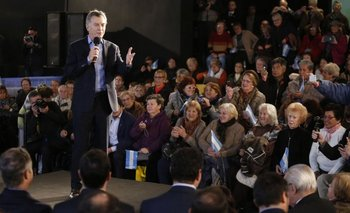 La reforma previsional que busca Cambiemos es inconstitucional   Jubilados