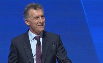El incómodo chiste de Macri a un inversor chino en la cumbre de la OMC   Mauricio macri