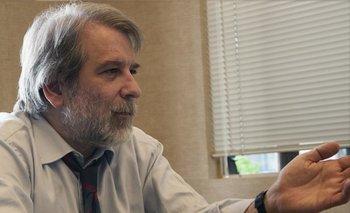 El fiscal Felix Crous fue desplazado de la Procuvin | Justicia