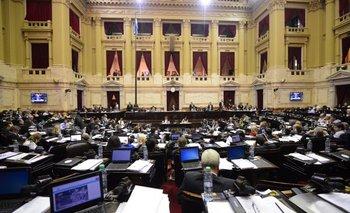 La sorpresiva lista de los diputados ausentes en la votación clave por la reforma previsional | Congreso