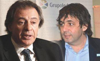 Denuncian que Macri quiso quedarse con C5N  | Fabián de sousa