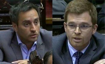Massot insinúo que Cabandié hizo una utilización política de su historia | Reforma tributaria