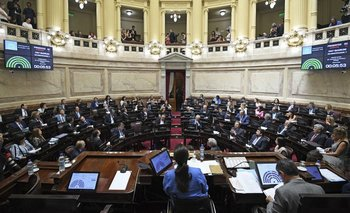 El Senado convirtió en ley el Presupuesto 2018 | Presupuesto 2018