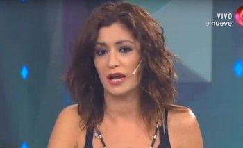 Carla Conte sorprendió y se sumó a las denuncias de acoso contra Miguel Del Sel | Miguel del sel