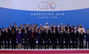 El G20 y los negocios globales   G20