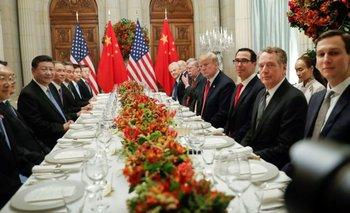 """G20: ¿EE.UU. contra el """"resto del mundo""""?   Por roberto feletti"""