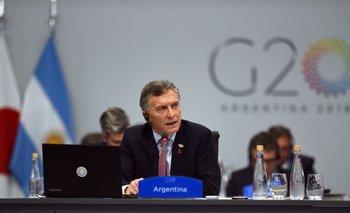 Pompa, boato y crisis: el día después de la fiesta del G20 | Fmi