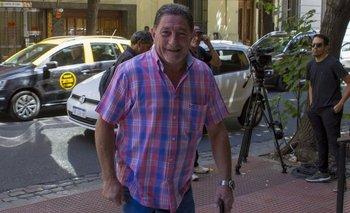 Con fuerte apoyo, Omar Viviani fue reelecto en el gremio de Taxis   Sindicalismo