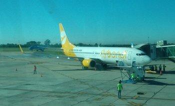Para combatir a los gremios, el Gobierno habilita el ingreso de pilotos extranjeros | Fly bondi