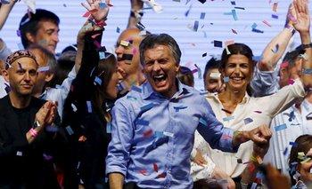 Tres años de Macri: éxito en los objetivos y fracaso de las promesas | Cambiemos