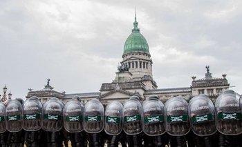 Camino a 2019, Cambiemos pone en riesgo los valores democráticos | Patricia bullrich