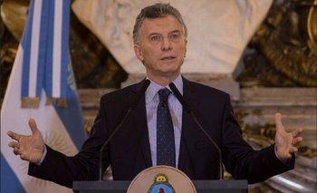 Tres años de Macri: memorias de un saqueo | Macri presidente