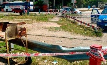 Policía de civil asesinó a un hombre que supuestamente robaba cables | Gatillo fácil