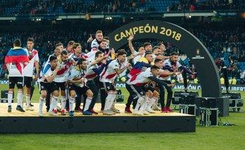 Los hinchas de Boca terminaron furiosos por un tuit de la Conmebol   Superfinal