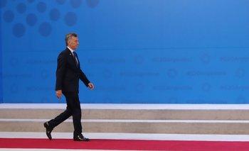 Resultados del G20: una Argentina servil y sin agenda propia | Delfina rossi
