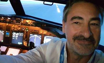 """Los gremios aeronáuticos apuntaron contra un ex periodista de Clarín y denunciaron """"operaciones"""" en Aerolíneas Argentinas   Aerolíneas argentinas"""
