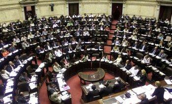Macri prorrogó las sesiones extraordinarias: qué polémicas leyes impulsa el Gobierno   Casa rosada