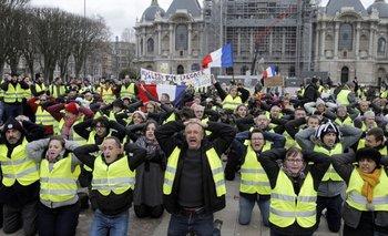 ¿Francia se está latinoamericanizando? | Nodal en el destape