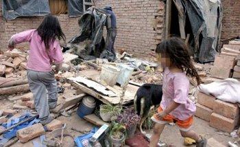 En la Argentina de Macri, más de la mitad de los niños son pobres | Pobreza