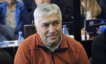 Tras la liberación de Amado Boudou, Lázaro Báez pidió su excarcelación   Amado boudou