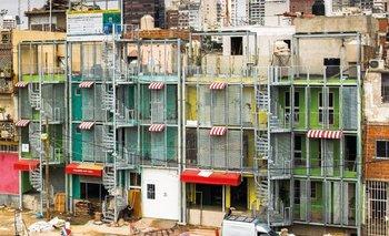 Villa 31: vecinos lograron impedir que Larreta pueda subastar al barrio en la Legislatura porteña | Sociedad
