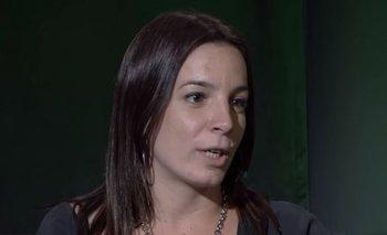 "De Ponti, de cara a las elecciones:""El feminismo va a discutir el proyecto de país"" | Lucila de ponti"