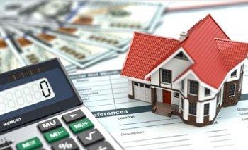 La estafa de Cambiemos y la mentira del sueño de la casa propia   Créditos hipotecarios