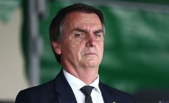 Jair Bolsonaro quiere asumir un nuevo liderazgo regional   Brasil