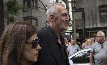 Escracharon a un fiscal macrista y respondió con una polémica frase contra los presos políticos | Germán moldes