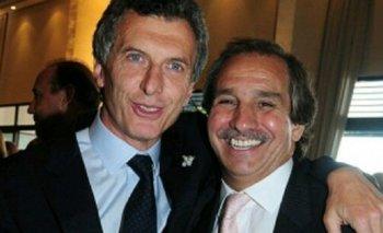 El gran simulador: Nicolás Caputo y sus maniobras para depredar el Estado | Nicolás caputo