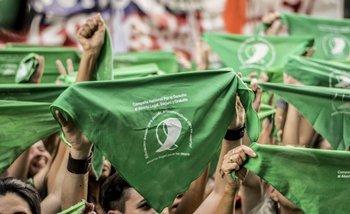 2018: Un año de lucha feminista | Aborto