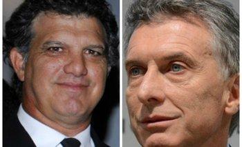 Blanqueo: la lista de los integrantes de Socma que ganaron con la ley que impulsó Macri | Macri presidente