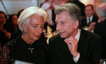 El FMI le exigió al Gobierno que no aumente los salarios y profundice el ajuste | Fmi